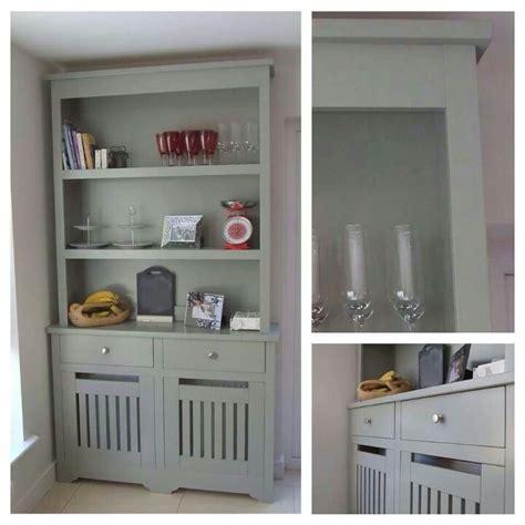 kitchen radiator ideas radiator cover dresser kitchen ideas pinterest radiators dresser and house