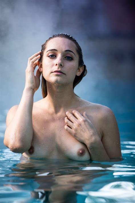 Ashley Obregon Nude Sexy Youtubers