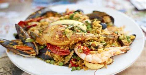 la cuisine espagnole expos manger algerien page 22