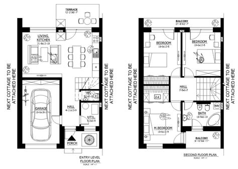 Beautiful 1000 Square Foot 3 Bedroom House Plans - New