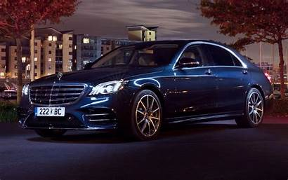 Mercedes Class Benz Amg Wallpapers Line Backgrounds