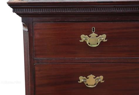 Georgian Mahogany Tallboy Chest On Chest Of Drawer What Is The Anterior Drawer Test Knee El Significado De Chest Of Drawers En Espanol How To Remove Wooden Slides Samsung Refrigerator Lock Baby Cot And Engel Fridge Forum Systems 4x4 Removal
