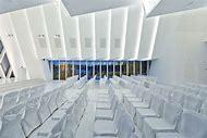Contemporary Chapel Interiors