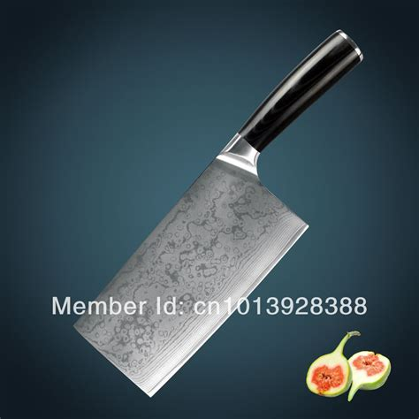 Japanese Carbon Steel Kitchen Knives by Huiwill Brand Luxury Damascus Kitchen Knives Japanese Vg10