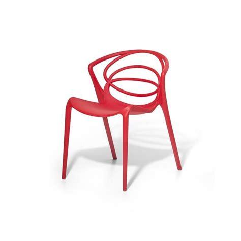 siege de jardin chaise de jardin design siège en plastique bend
