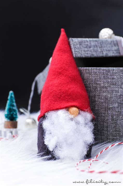 Weihnachtsdeko Für Die Gartenbank by Wichtel Basteln Ohne N 228 Hen S 252 223 E Weihnachtsdeko Und