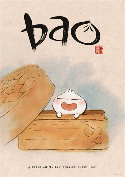 bao bao mini new poster clip for pixar 39 s animated bao released