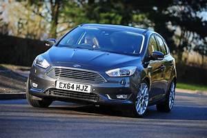 Ford Focus Ecoboost : ford focus 1 5 ecoboost 2015 review auto express ~ Melissatoandfro.com Idées de Décoration