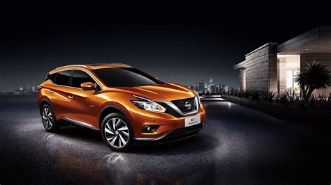 Nissan Car Wallpaper Hd by 2016 Nissan Murano Crossover Wallpaper Hd Car Wallpapers