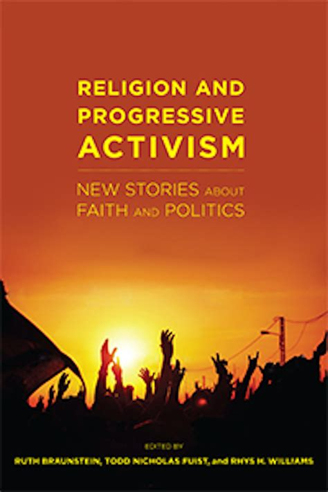 As Activism June Jordans Writings From The Progressive by Religion And Progressive Activism Reading Religion