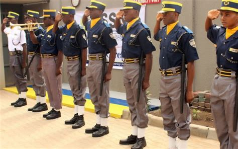 Security Guard Profile Sle by Security Guard Company Business Plan In Nigeria