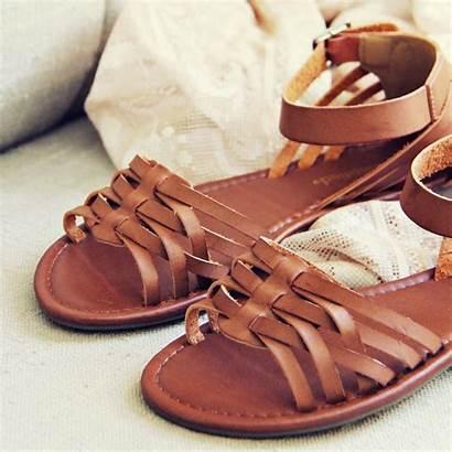 Sandals Huarache