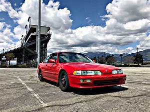 Acura Integra Gsr Manual - Rare Only 4000 Made