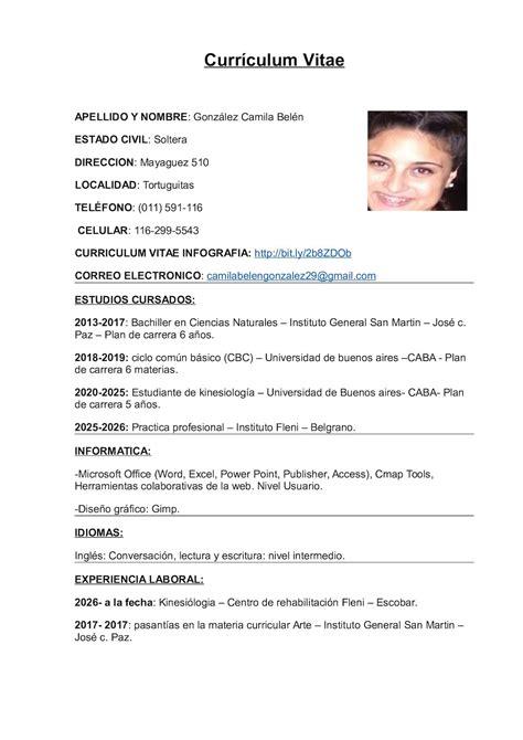 Guardarguardar curriculum vitae 2020.pdf para más tarde. Calaméo - Currículum Vitae