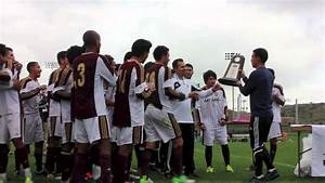 Mt. SAC Men's soccer 2012 state championship - YouTube