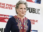 Bette Midler Sparks Backlash With Racially Insensitive ...