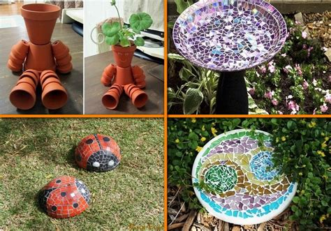 Diy Garden Decoration Projects by Diy Garden Projects The Owner Builder Network