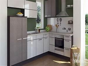 Kleine Küchen Einrichten : kleine k che richtig einrichten tipps infos angebote ~ Indierocktalk.com Haus und Dekorationen