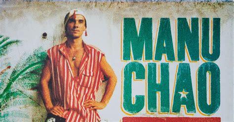 Manu Chao, Clandestino