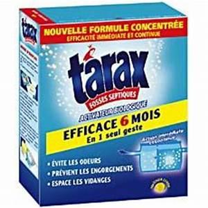 Entretien Fosse Septique Yaourt : activateur microbilles pour fosses septiques tarax ~ Premium-room.com Idées de Décoration