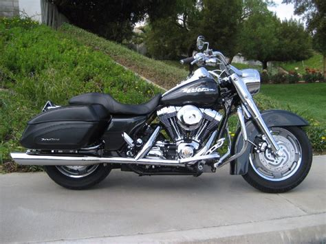 2005 Harley Davidson Road King For Sale by 2005 Harley Davidson Road King Custom For Sale 32 Used