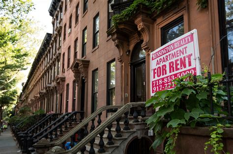 Rent An Appartment by Why It Costs So Much To Rent Apartments In The U S Fortune