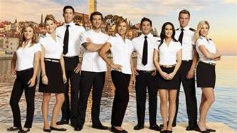 below deck mediterranean cast meet the season 2 crew