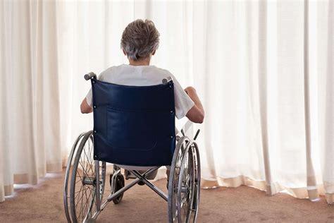 nursing home abuse lawyers  morgan morgan