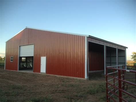 steel farm sheds steel barns metal farm buildings agricultural building kits