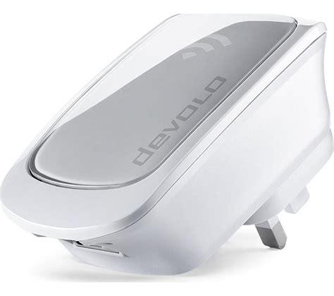 Buy Devolo Repeater Wifi Range Extender Single