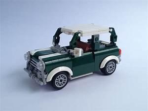 Lego Mini Cooper : lego ideas product ideas mini cooper minifigure scale ~ Melissatoandfro.com Idées de Décoration
