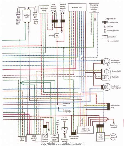bmw r1150gs wiring diagram