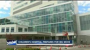 Children's Hospital prepares for major move - WKBW.com ...