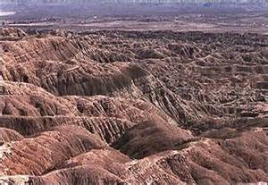 Water and Wind Erosion