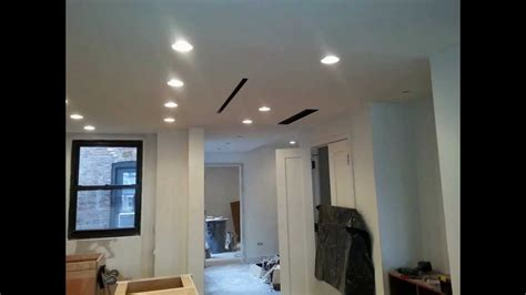 costums installation daikin vrv iii ducted concealed air conditioning street nyc