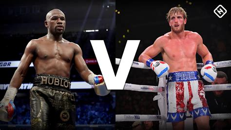 this fight is a circus but i'm going to be honest, i wasn't at first. Floyd Mayweather vs. Logan Paul fight date, time, PPV price, odds & location for 2021 boxing ...
