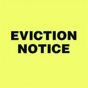 Rent Overdue Notice Free Illinois 5 Day Notice To Quit Late Rent Eviction