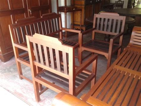 wooden sofa set jackwood lobby bench set modern