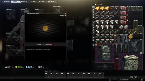Hideout changes in escape from tarkov. How To Get Btc Escape From Tarkov | Earn Bitcoin Sites