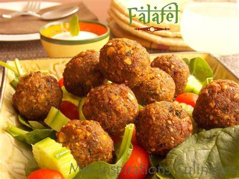 cuisine libanaise falafel cuisine marocaine falafel
