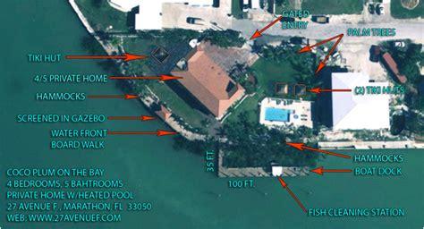 avenue  cocoplum   bay resort layout