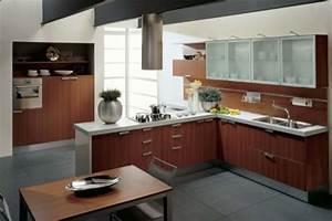 23 armários de cozinha modernos e novas tendências