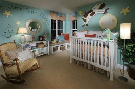 17 Nursery Room Themes. Chic Ideas For Stylish Decors