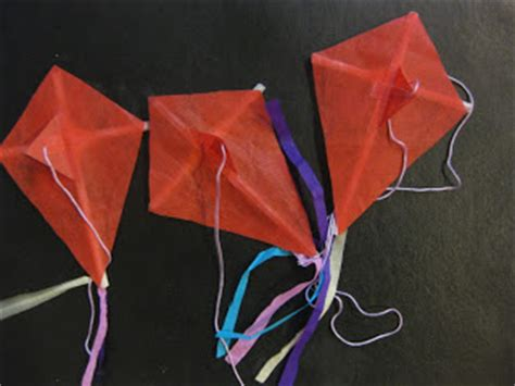 make your own kite family crafts 979 | kite