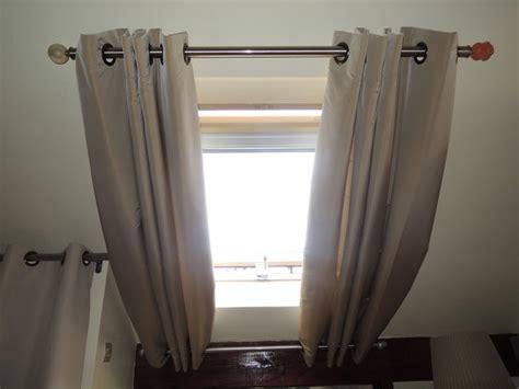 lustre cuisine rideau pour fenêtre de toit made in modèle déposé