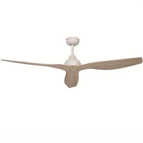 Bahama Ceiling Fans Tb344dbz by Bahama Dc Ceiling Fan 52 With White Wash Blades With Remote