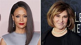 Thandie Newton Left 'Charlie's Angels' After Disturbing ...