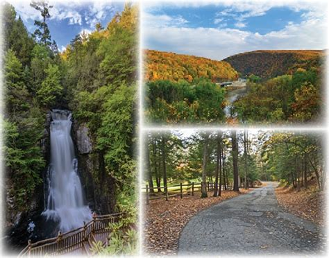 Untouched Beauty Natural Wonders You Must See The Poconos