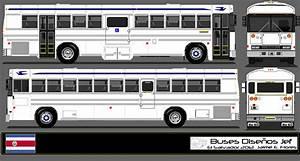 Bluebird Bu Wiring Schematic