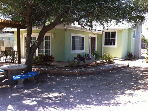 Oceanfront Cocoa Beach Cottage With Pool Homeaway